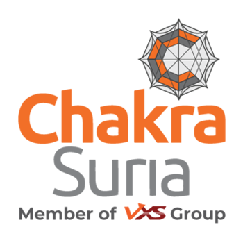 Chakrasuria Graphic Design Service