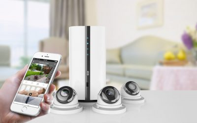 Selecting Security Camera For Home